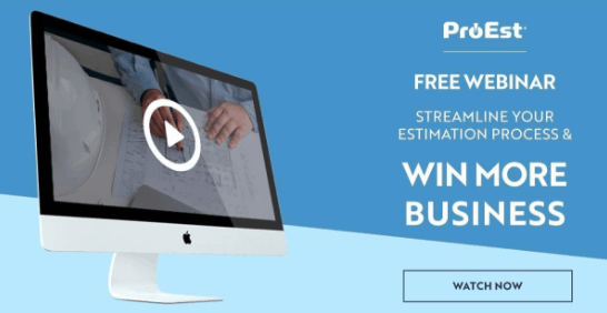 Streamline Your Estimation Process - Win More Business