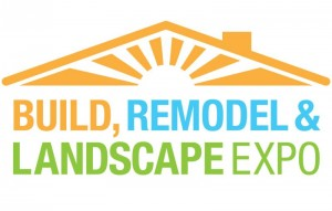 Build Remodel and Landscape expo logo
