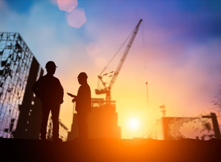 commercial construction costs 2018