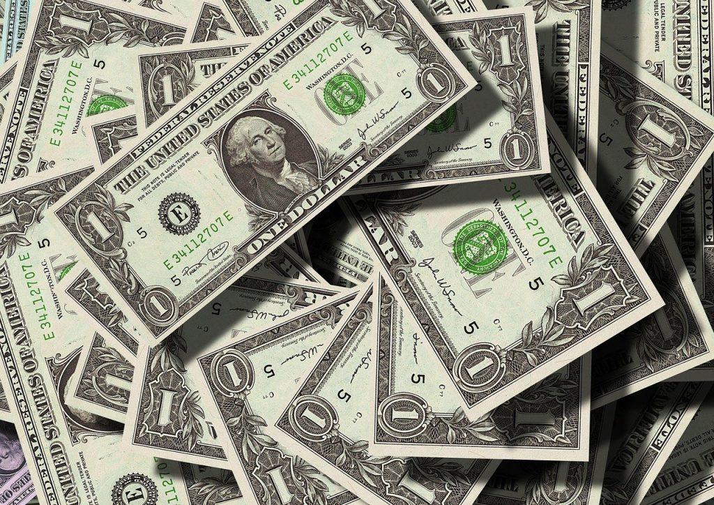 imagen del dinero