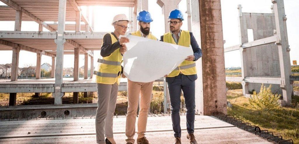 estimador de despachos de construcción