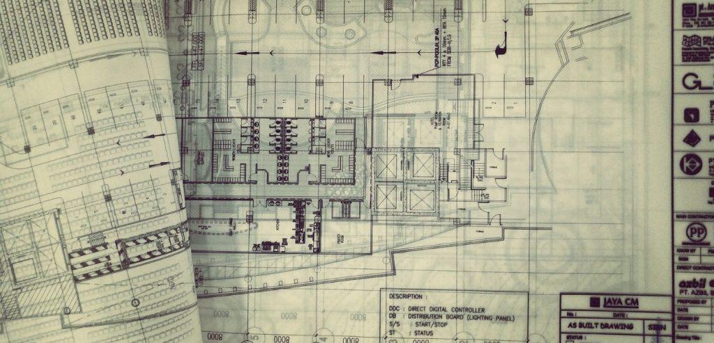 información sobre el despegue de la construcción