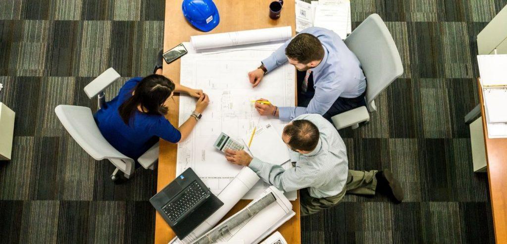 despachos digitales de construcción