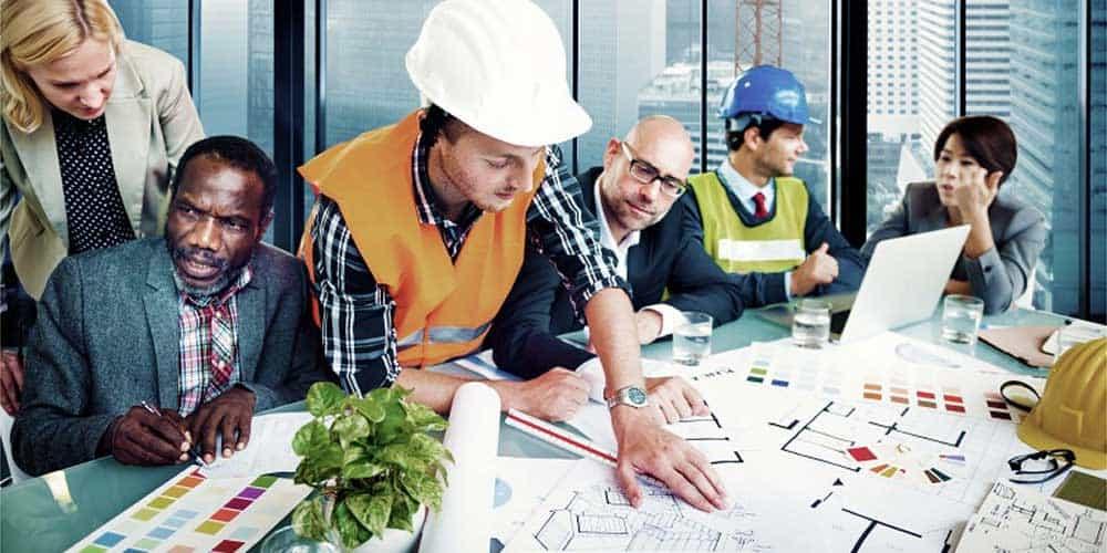 hoja de cálculo de estimaciones de construcción