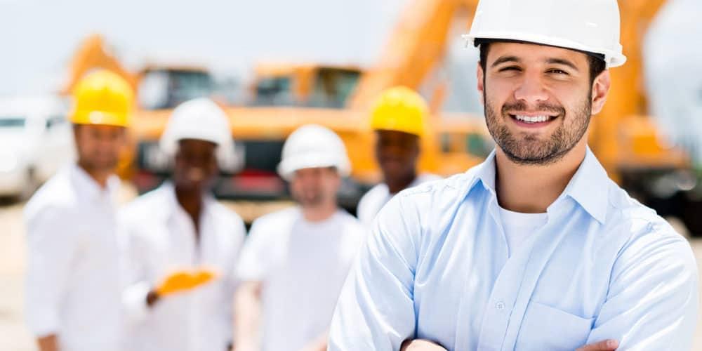 commercial construction profit margin