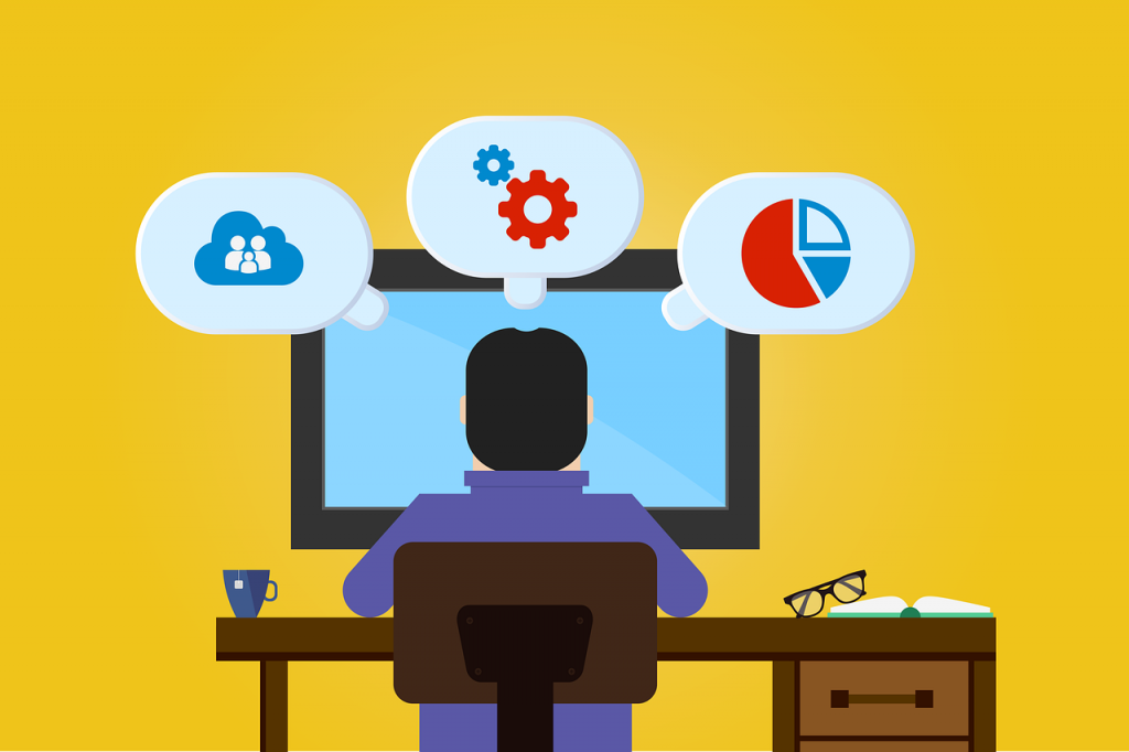 software and app developer