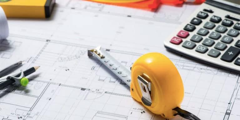 construction cost estimating spreadsheet