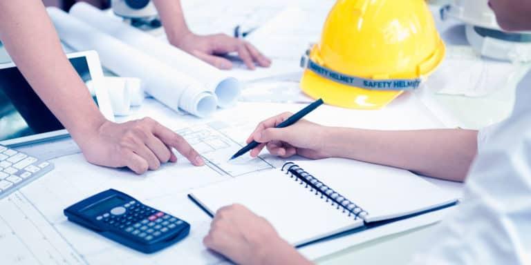 commercial construction cost breakdown