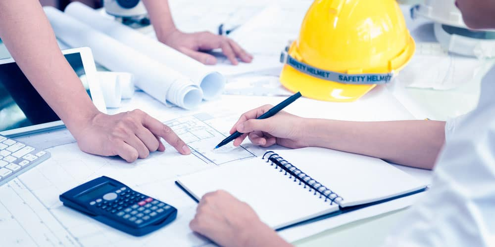 commercial construction cost breakdown