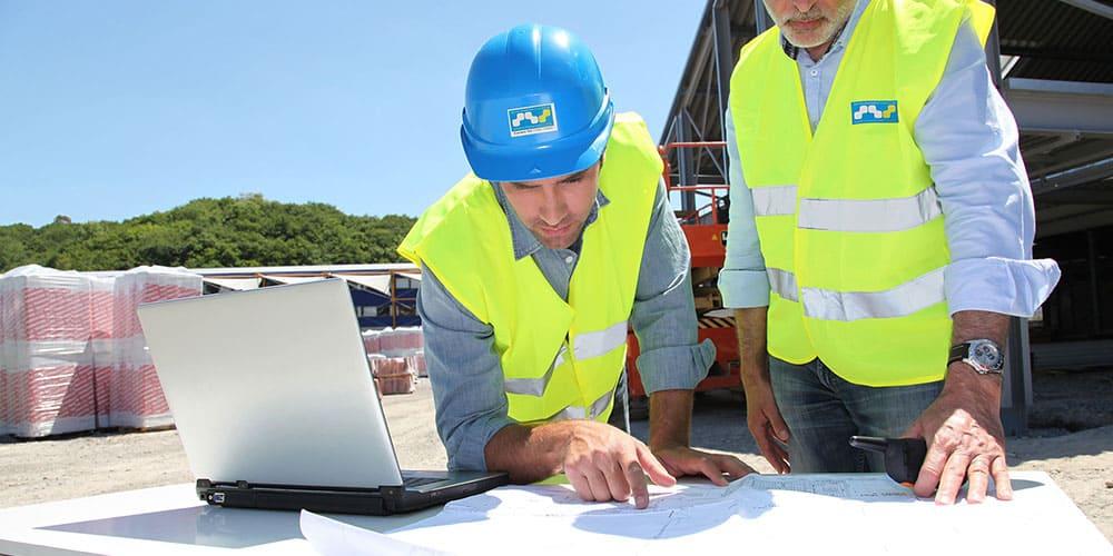 estimadores de construcción