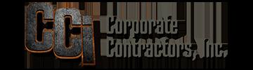 Corporate Contractors Inc