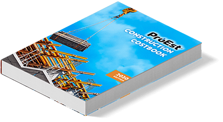 ProEst Construction Costbook