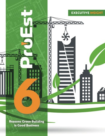 6 Reasons Green Building Is Good Business