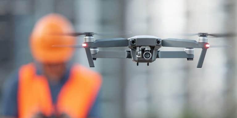 La revolución de los robots: Cómo la automatización está cambiando la construcción