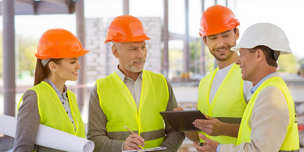 Why Your Construction Team Communication Is Everything