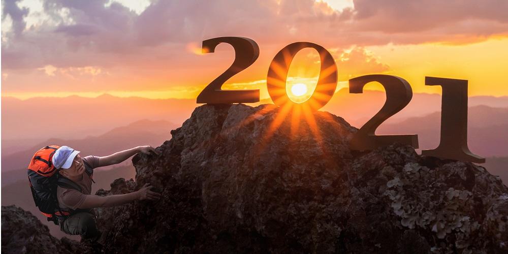 Las 5 principales resoluciones de Año Nuevo