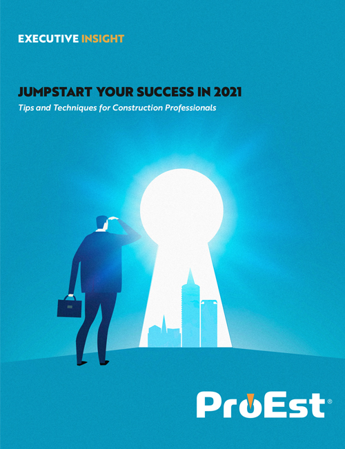 Jumpstart Your Success in 2021