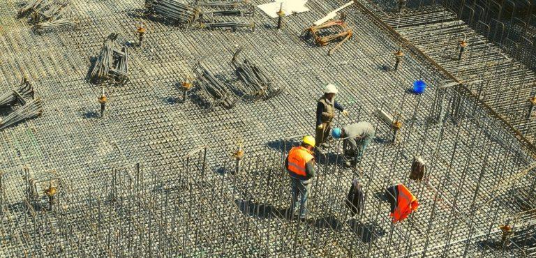 Construction Change Order