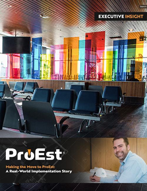 El paso a Proest, un plan de aplicación en el mundo real