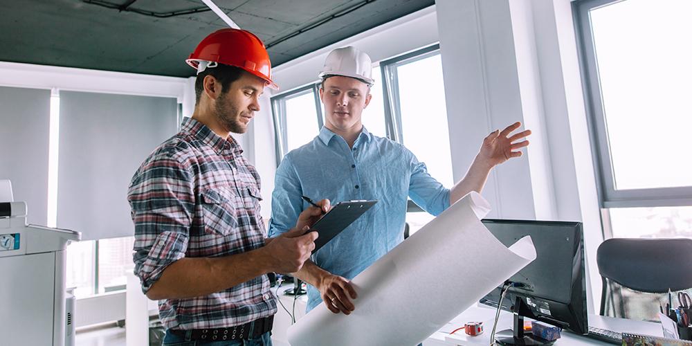 Estimateur de construction en collaboration