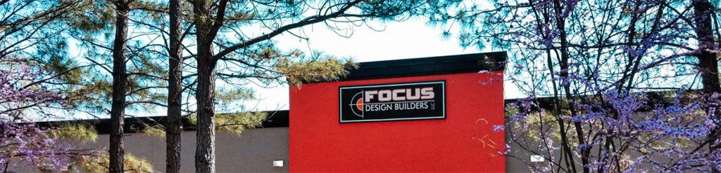 Focus Design Builders