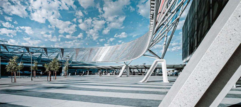 Outside Ideas Area Design