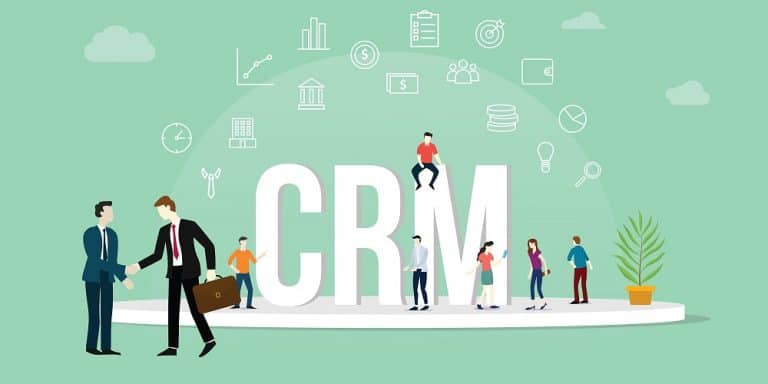 Why CRM Belongs on Your Punch List