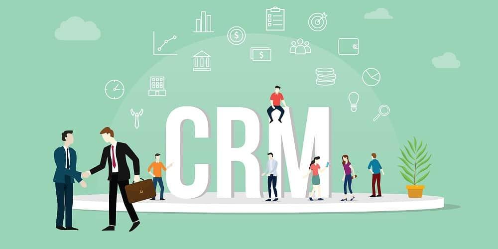 Por qué el CRM debe estar en su lista de tareas
