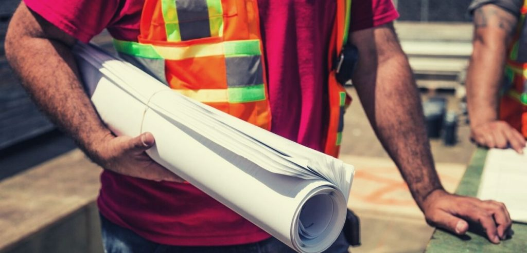 attend a pre construction meeting
